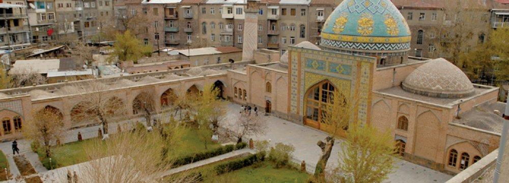 Armenia, a Tourism Target Market