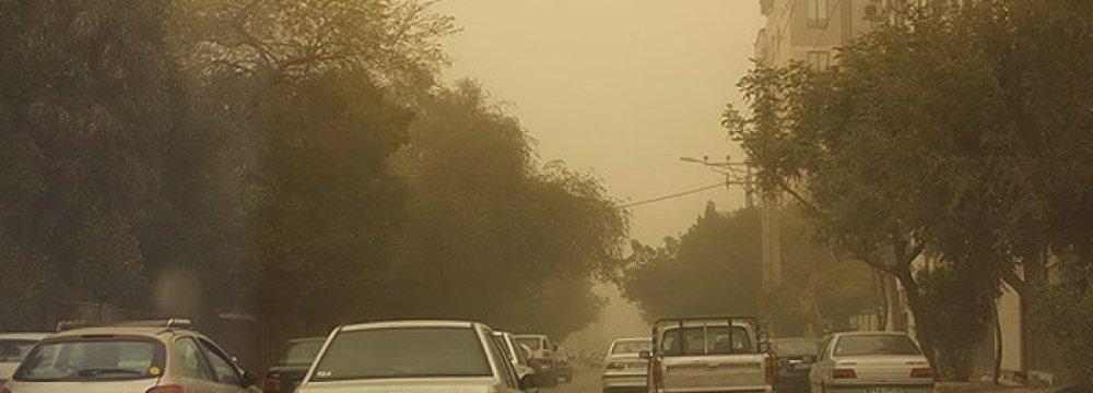 Residents Near Hamouns Blame DOE Apathy