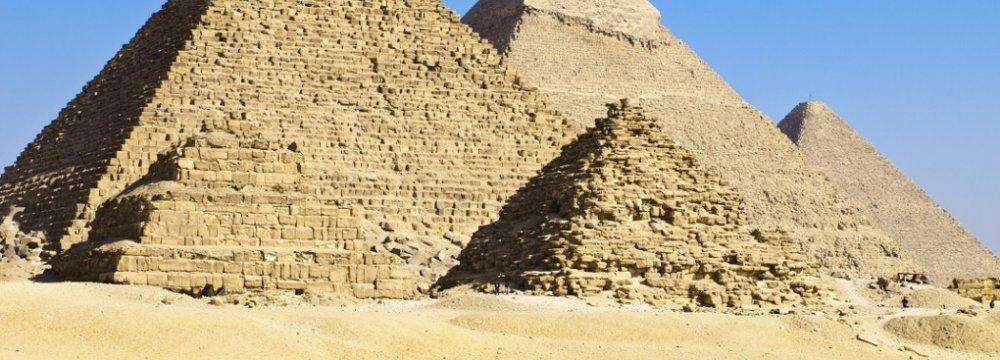 Egypt Losses Multiply