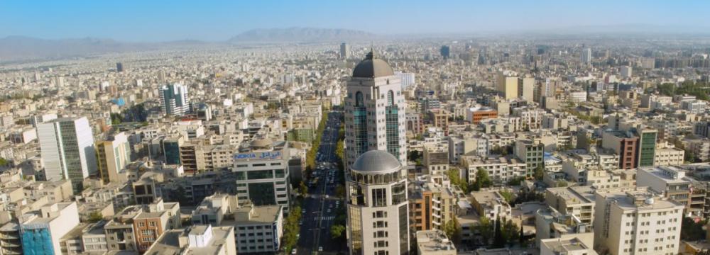 Torkan: New Buildings Flout Energy Codes