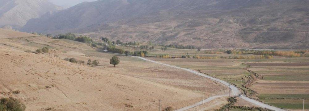 Ebtekar: Desalinating Caspian Water Injudicious