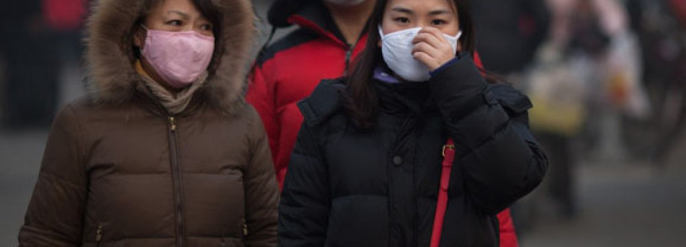 8,400 Arrested in China for Environmental Crimes