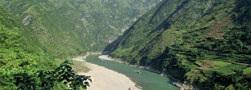 China Biodiversity Hit Hard
