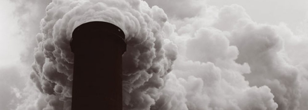 Climate Financial Pledges Inadequate