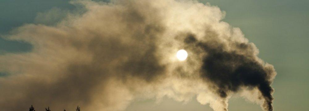 Paris Climate Confab Risks Failure