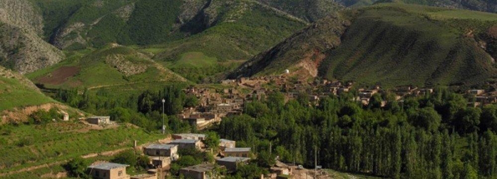 Ecolodge Plans Flop in N. Khorasan