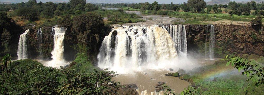 Ethiopia Named Top 2015 Destination