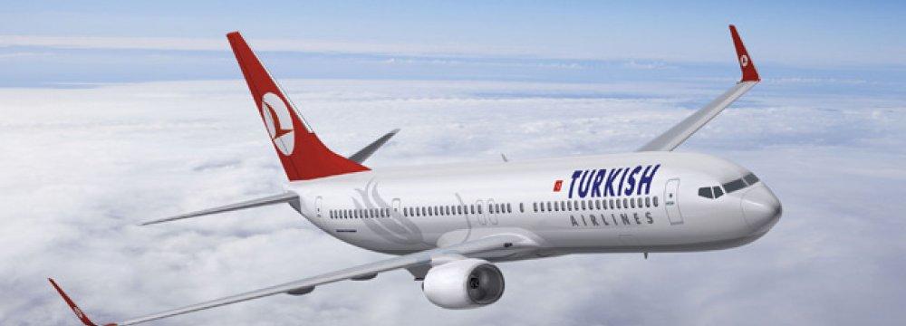 Turkey Ready to Increase Flights