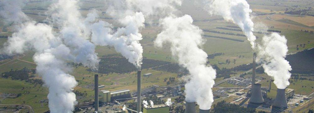 "G7 Pledge ""Decarbonization"" by 2100"