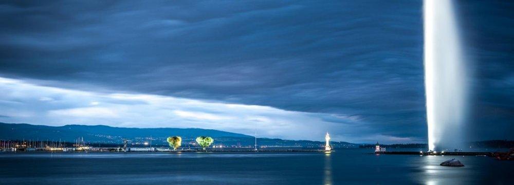 Geneva Takes Home 2nd Tourism Oscar