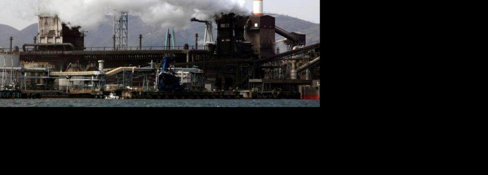 Iran Feeling Impact of Climate Change