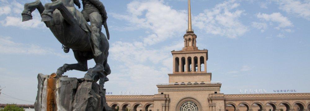 Iran, Armenia Closer to  Visa Waiver