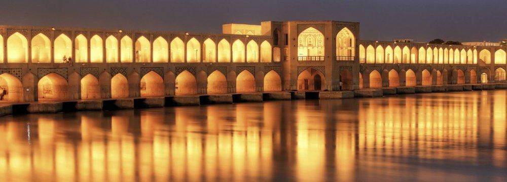 Spain Invites Iranian Tourism Officials