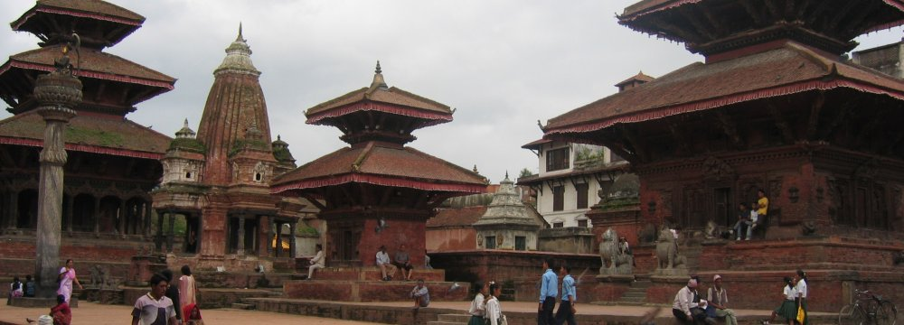 Kathmandu Valley Monuments Reopen After Earthquakes