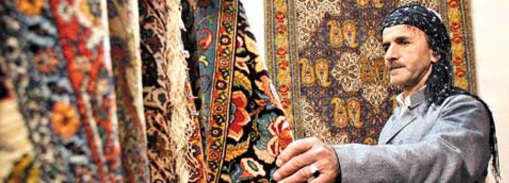 Souvenirs and Handicraft of Kurdistan Province