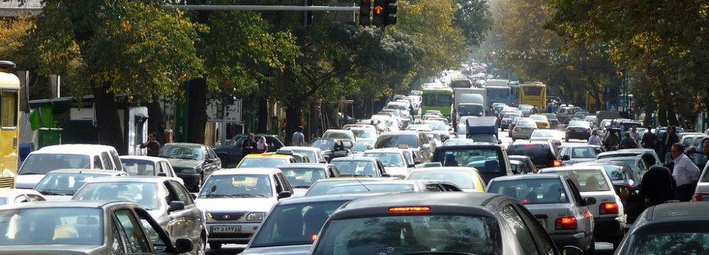 Car Commute Scheme Fails to Curb Air Pollution
