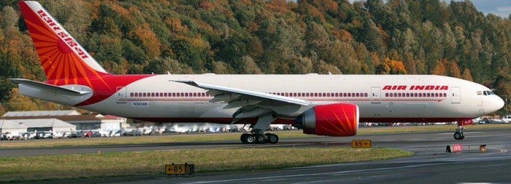 India Plans World's Longest Flight