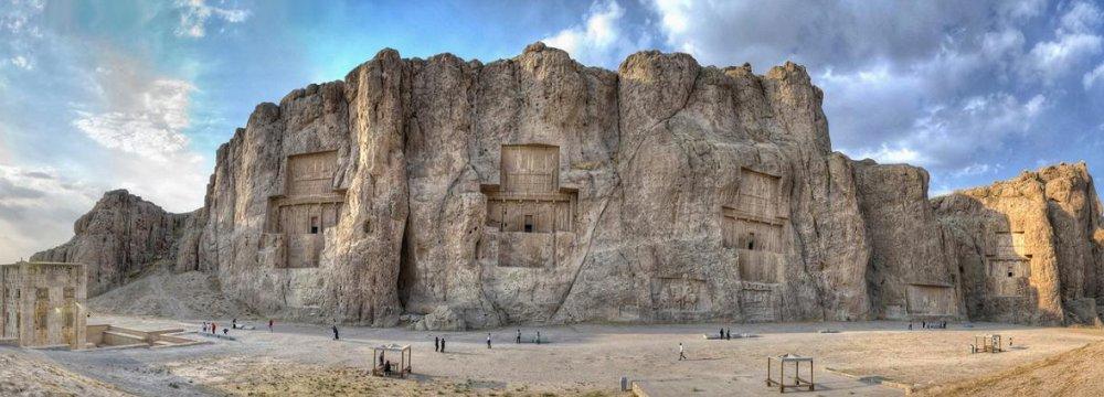 Iran: Top Tourism Target