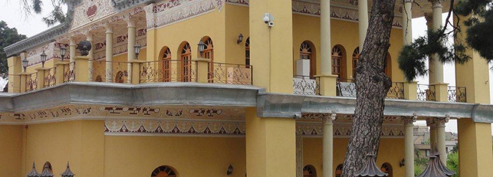 Einodoleh Building to Serve as Museum