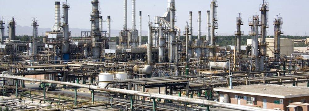 Debacle Over Tehran Refinery Soil Pollution Reemerges