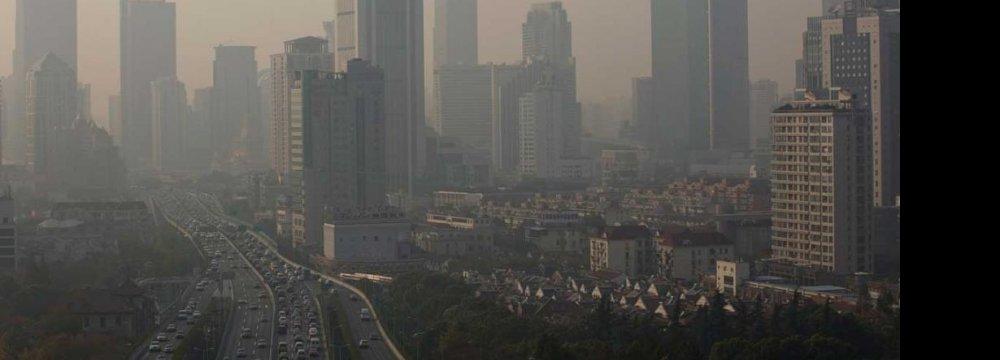 Tehran Municipality Alone Cannot Curb Air Pollution