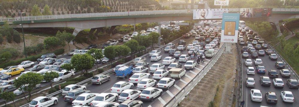 Public Transport Woes