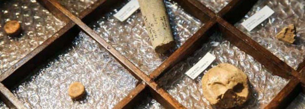 Argentina Calls on West to Return Stolen Relics