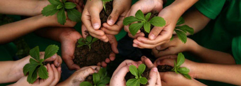 Environmental Schools to Open Sept. 23