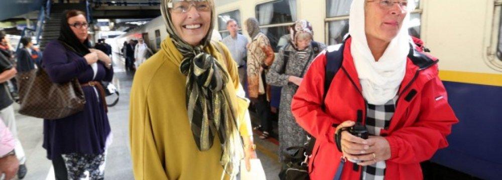 British Seniors Are Avid Spenders
