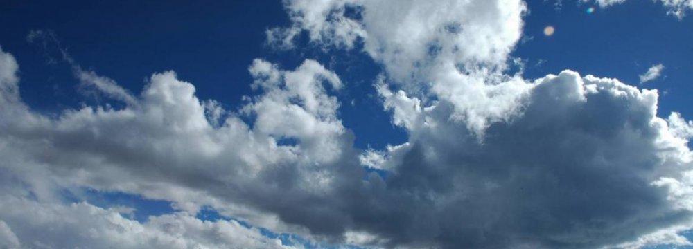 Sky Imaging System Developed