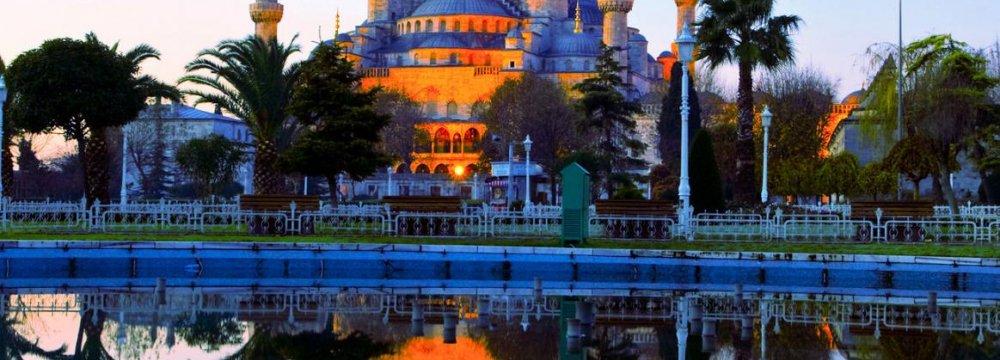 Turkey  to Host Iran  Tour Operators