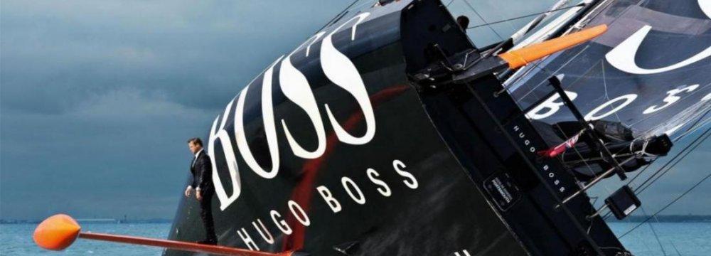 Asia Slowdown Hurts Hugo Boss Sales