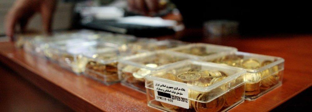Azadi Falls to 2-Month Low on Greek Draft Deal