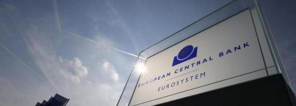 $1.7t Debt Shows ECB Outlook Positive