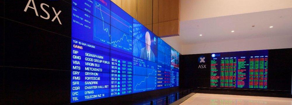 ASX Investors in Heavy Losses