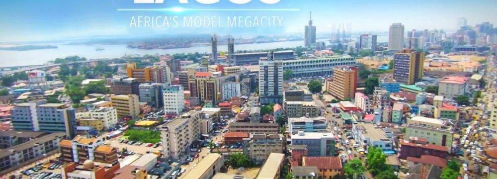 Africa's Big Cities Offer Investors Hope