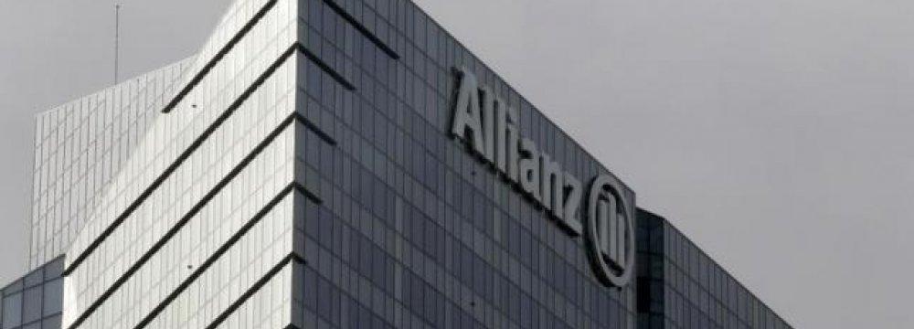 Allianz Seeks Buyers