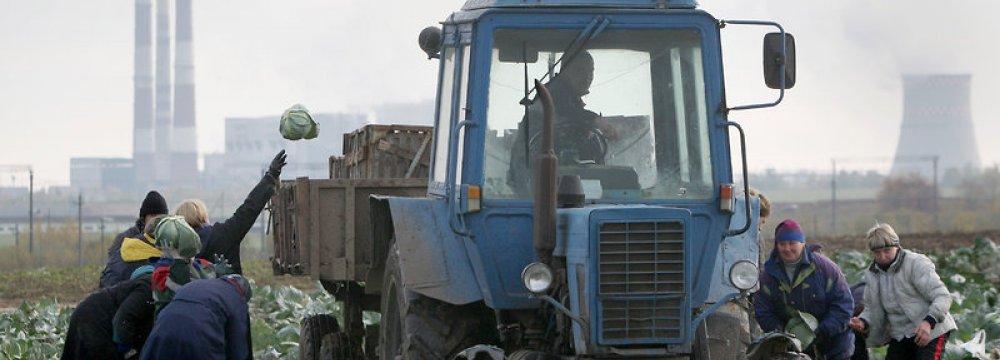 Belarus to Restrain Inflation