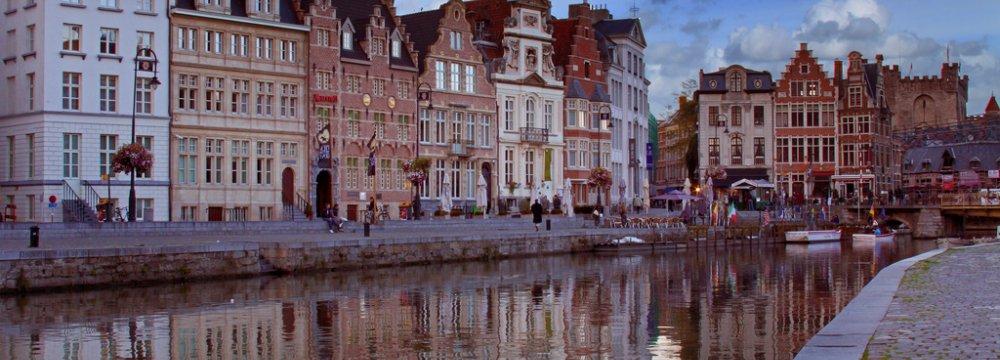 Belgium's Peculiar Economic Troubles