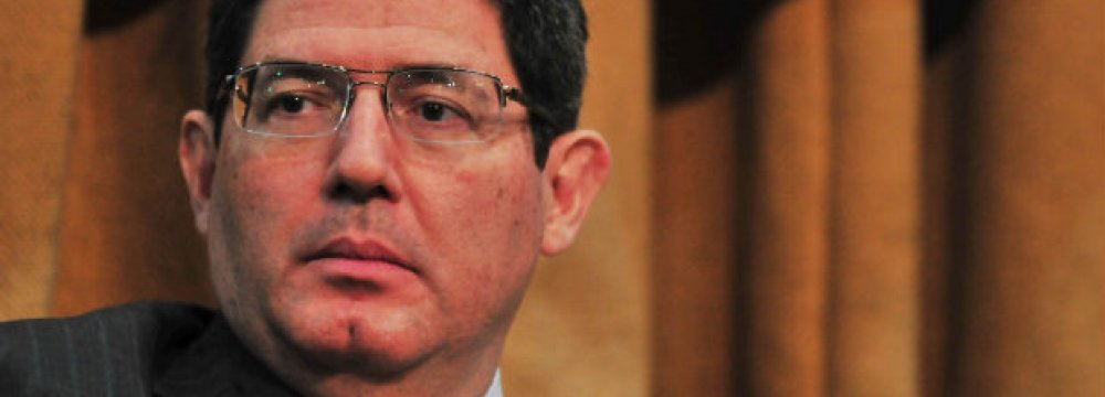 Brazil Sees Temporary Economic Slowdown