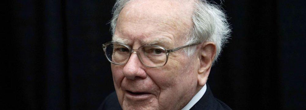 Buffet Buys Aerospace  for $37b