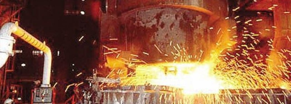 Call for EU Action on Steel