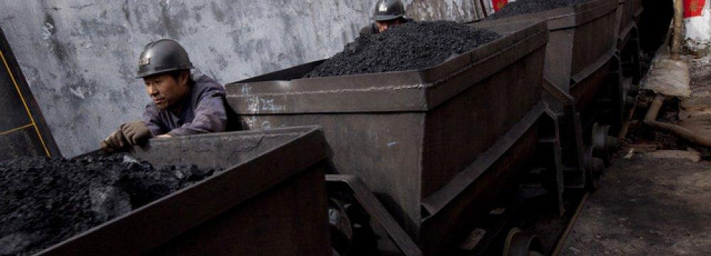 China to Close 1,000 Coal Mines