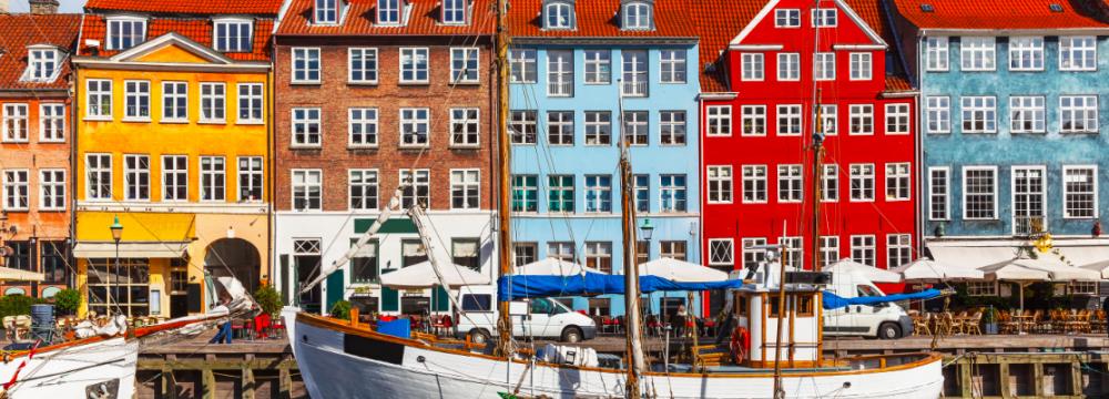 Danish Economy Contracts