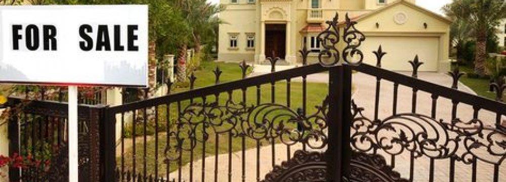 Dubai Property Prices Plummet