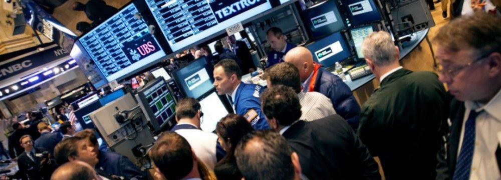 EM Funds Seek Escape