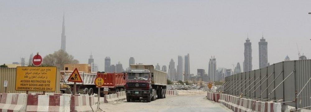 Economic Risks in Dubai