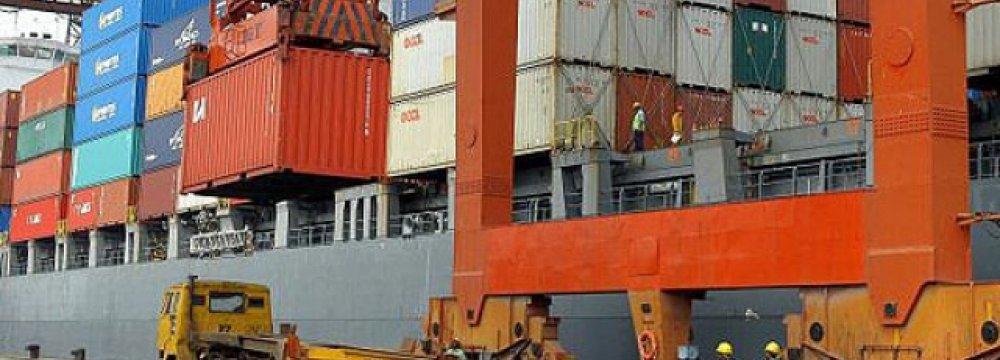 Egypt Raises Import Duties