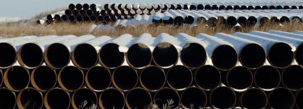 Energy Co. Sues US Gov't
