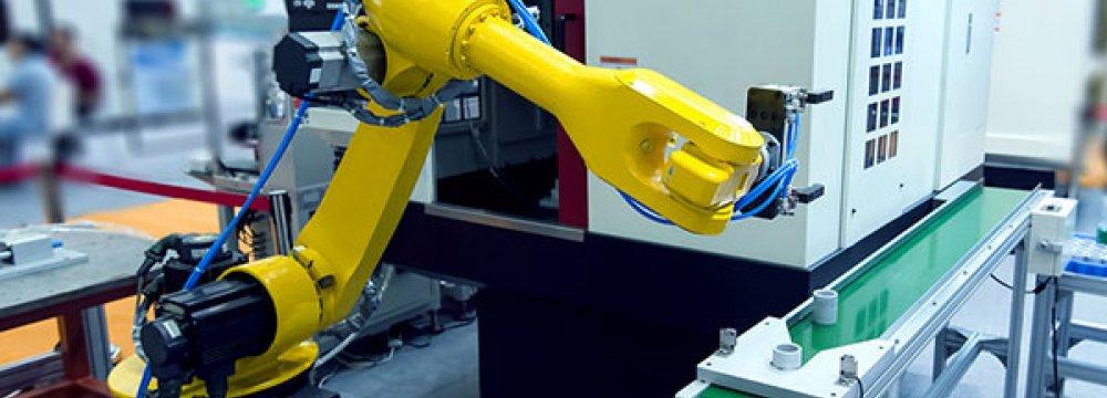 Era of Robotics, AI Fast Emerging